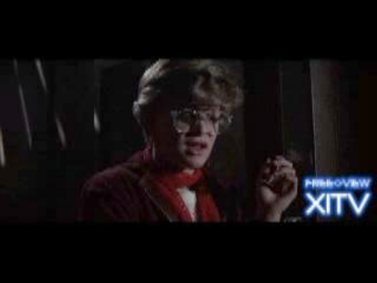 XITV FREE <> VIEW The Goonies! Starring Martha Plimpton! XITV Is Must See TV!