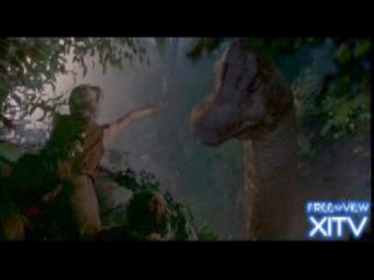 XITV FREE <> VIEW Jurassic Park! Starring Laura Dern! XITV Is Must See TV!