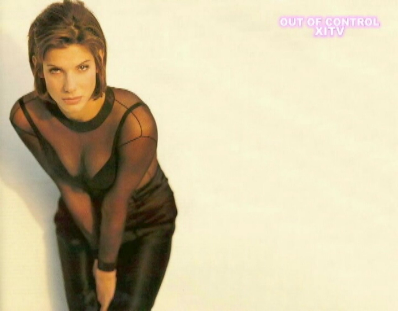 Sandra Bullock! XITV Has It And Every Thing In Between!